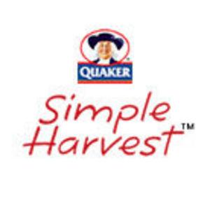 Quaker Simple Harvest Oatmeal