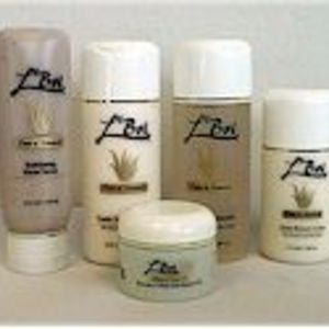 L'Bri 5-piece Pure n' Natural Skin Care