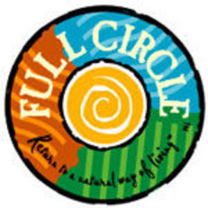 Full Circle Organic Wheat Squares 100% Whole Grain Cereal