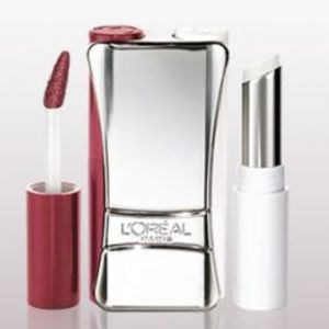 L'Oreal Infallible Never Fail Lip Color - All Products
