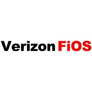 Verizon FiOS Internet Service