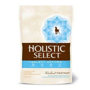 Holistic Select Adult Health Anchovy, Sardine & Salmon Meals Dry Dog Food