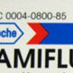 Tamiflu Oseltamivir phosphate