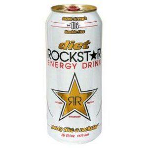 Rockstar, INC. Sugar Free Rockstar Energy Drink