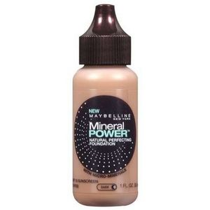 Maybelline Mineral Power Natural Perfecting Liquid Foundation