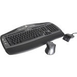 Logitech MX3000 Wireless Keyboard and Mouse