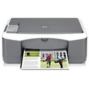 HP Deskjet All-In-One Printer