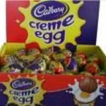 Cadbury - Creme Eggs