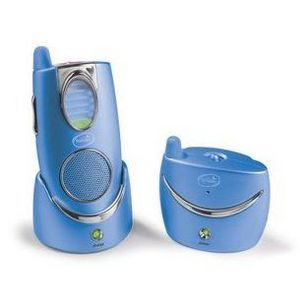 Summer Infant Secure Sounds Digital Monitor