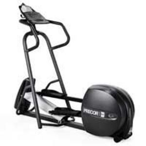Precor EFX 5.17 Elliptical Trainer