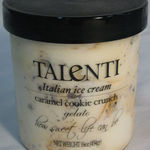 Talenti Frozen gelato and sorbet
