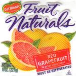 Del Monte Fruit Naturals