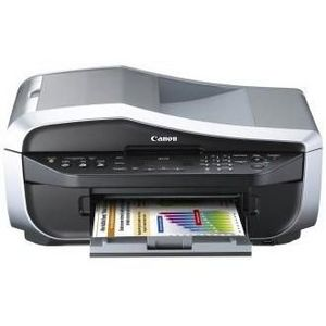 Canon PIXMA Office All-In-One Printer MX310