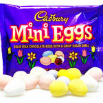 Cadbury - Mini Eggs