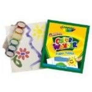 Crayola Color Wonder Finger Paints