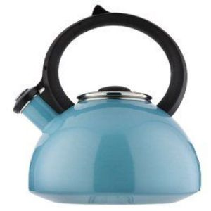 Copco Bellini 2-Quart Whistling Teakettle