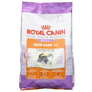 Royal Canin Skin Allergy Care 30 for Cats