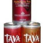 TAVA - Sparkling Beverage