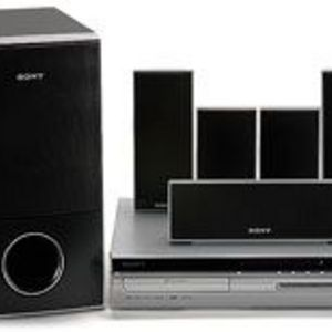 Sony - DAV-HDX 266 Home Theater System