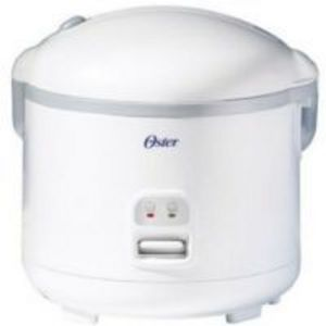 Oster 10-Cup Rice Cooker  and Steamer 4715