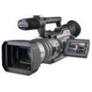 Sony - VX-2100 Camcorder