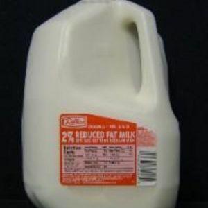 Kroger 2% Milk