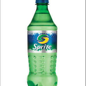 Sprite - Lemon-Lime Soda