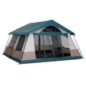 Northwest Territory Extreme Vacation Home Tent