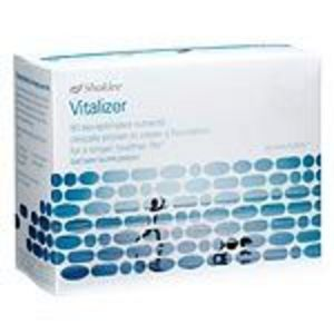 Shaklee Vitalizer Multivitamin