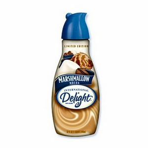 International Delight Marshmallow Mocha Coffee Creamer