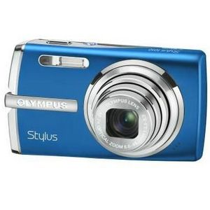 Olympus - Stylus 1010 Digital Camera