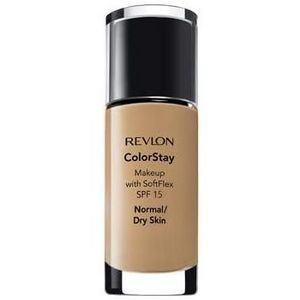 Revlon ColorStay Makeup with SoftFlex SPF 15