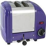 Dualit Vario 2-Slice Toaster