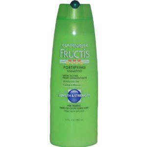 Garnier Fructis Fortfying Shampoo