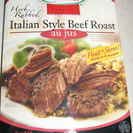 Hormel Italian Style Roast Beef