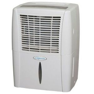 Comfort-Aire Pint Dehumidifier