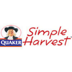 Quaker - Simple Harvest Chewy Granola Bars