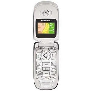 Motorola V170 Cell Phone