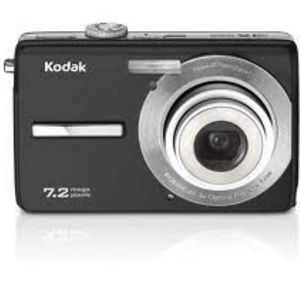 Kodak - EasyShare M763 Digital Camera