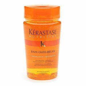 Kerastase Nutritive Bain Oleo Relax
