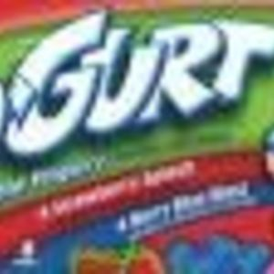Yoplait Go-Gurt