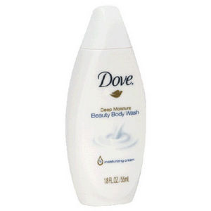 Dove Deep Moisture Beauty Body Wash