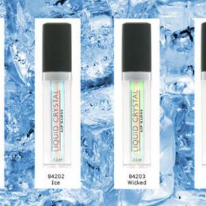 Jesse's Girl Liquid Crystal Lipgloss