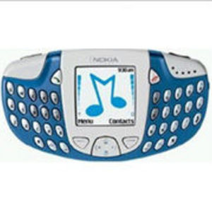 Nokia - 3300 Cell Phone