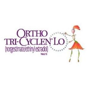 Ortho Tri-Cyclen Lo Birth Control Pills