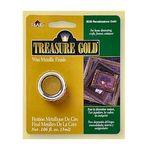 Plaid Treasure Gold