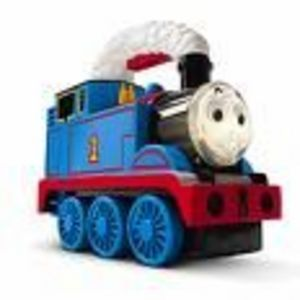 Thomas & Friends Thomas the Tank Engine Flash Light