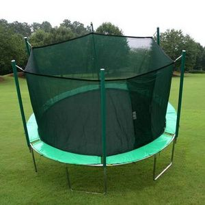 "Magic Circle Trampolines 13'6"" Magic Cage"