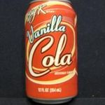 Kroger - Big K - Vanilla Cola