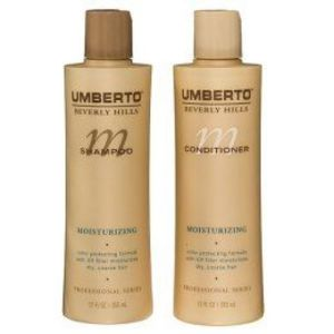 Umberto Beverly Hills Moisturizing Conditioner